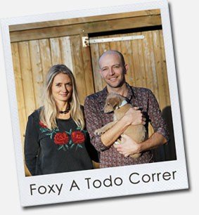 Foxy A Todo Correr