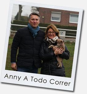 Anny A Todo Correr