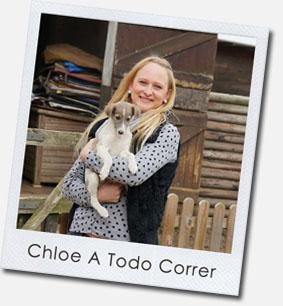 Chloe A Todo Correr