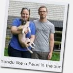Yondu like a Pearl in the Sun