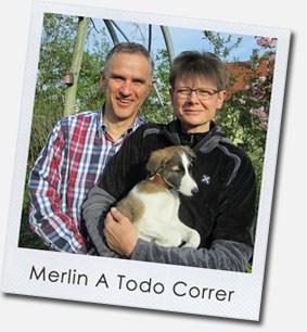 Merlin A Todo Correr