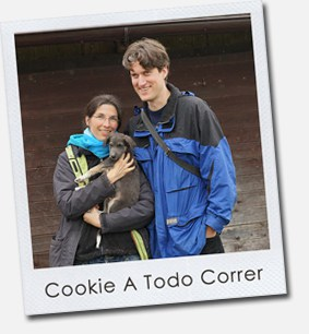 Cookie A Todo Correr